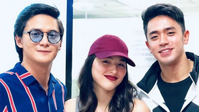 Kylie Padilla to be paired anew with Ruru Madrid