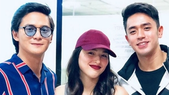 Kylie Padilla to be paired again with Ruru Madrid in new teleserye