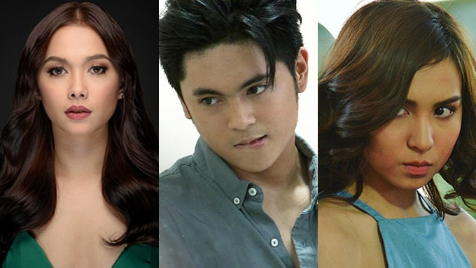 ABS-CBN, GMA-7 stars represent PH at AAC Awards