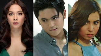 ABS-CBN, GMA-7 stars proudly represent PH at Asian Academy Creative Awards