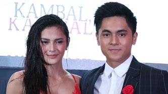 BiGuel love team earns nomination in Vietnam's TodayTV Face of the Year Awards 2018