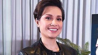 Lea Salonga leads cast of Sweeney Todd Manila run in October 2019
