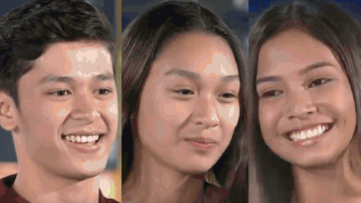 PBB OTSO UPDATE: Aljon gets evicted, Reign enters as housemate