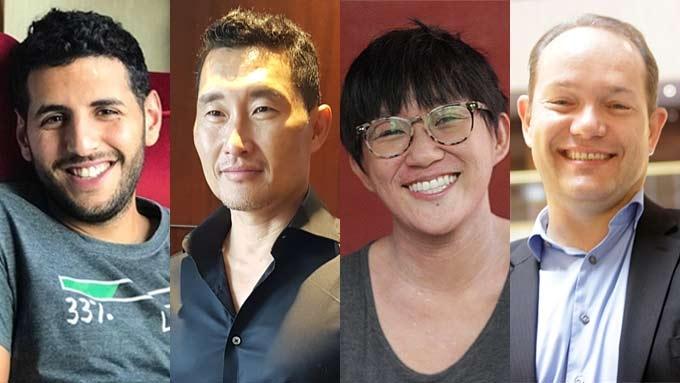 Nas Daily, Singapore Media Fest speakers share common goal