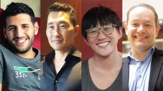 Nas Daily, other Singapore Media Fest participants impart lessons for content creators