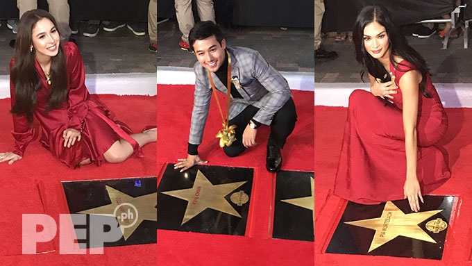 James Reid excluded from 2018 Walk of Fame; here's why