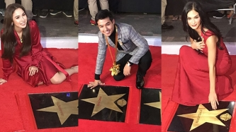 James Reid gets excluded from 2018 Walk of Fame; organizer explains why