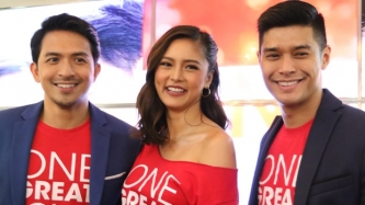 Kim Chiu makes one request regarding her love scenes for MMFF 2018 entry