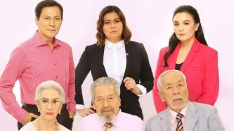 MMFF 2018 REVIEW: Eddie Garcia leaves Gloria Romero for another man in Rainbow's Sunset