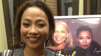 Did Jaya's talent fee increase when she joined ABS-CBN show?