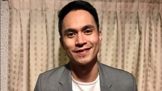 Arnold Reyes finds artistic fulfillment as singer, record producer and actor