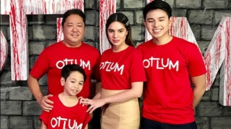 Director Joven Tan thankful for <em>Otlum's</em> inclusion in MMFF 2018 Magic 8