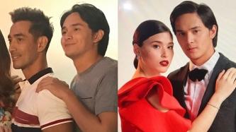 Raymond Bagatsing returns to GMA-7 after five years; joins Kylie-Ruru series