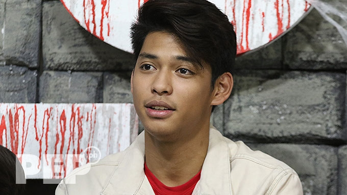 Is Ricci disheartened by controversies of his MMFF movie?