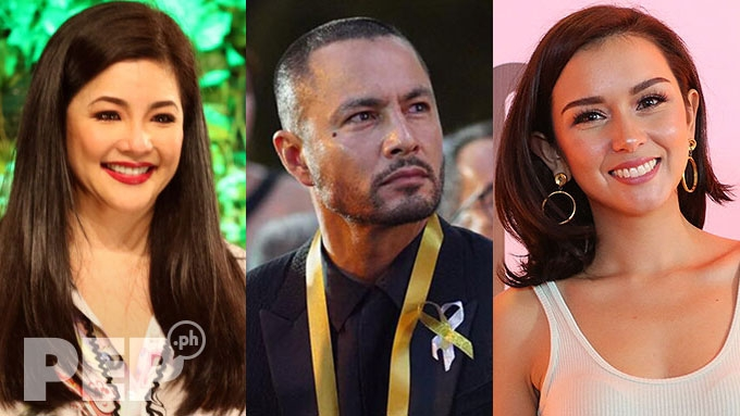 PEP YEARENDER 2018: TV stars who switched networks