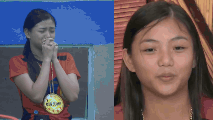 PBB OTSO UPDATE: Jelay Pilones becomes part of Big Four