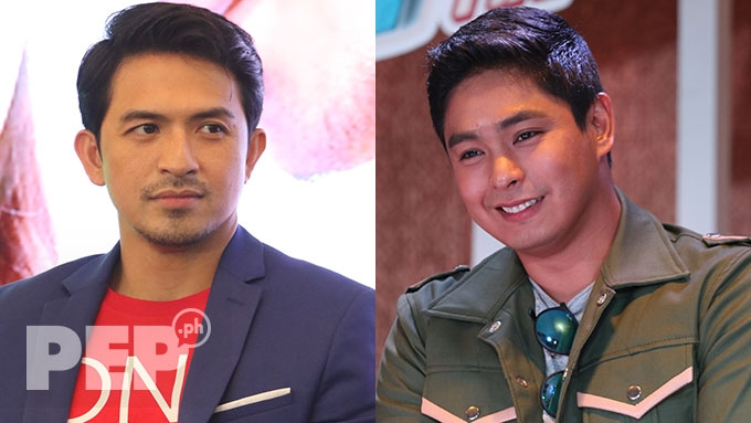 Dennis Trillo admits it is hard to defeat ABS-CBN rival show