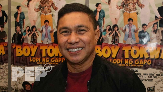 Did Jose Manalo replace this Dabarkad as star of Boy Tokwa?