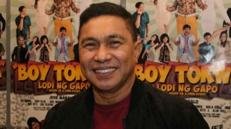 Did Jose Manalo replace this Dabarkad as lead star of Boy Tokwa?