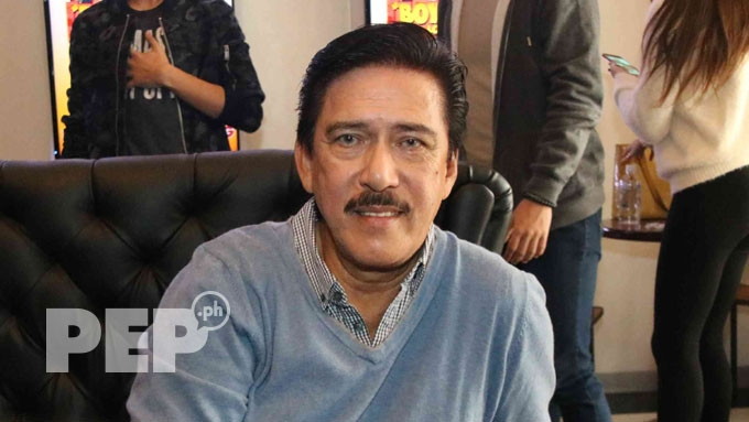 Tito Sotto bares plan to create National Film Commission