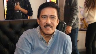 Senator Tito Sotto bares plan to create National Film Commission
