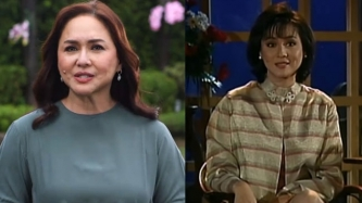 Charo Santos-Concio's new look for MMK goes viral