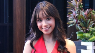 Pauline Mendoza explains why her temper flared while shooting fight scene