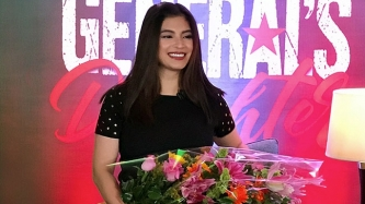 Angel Locsin reveals she volunteered to play this Darna villain but...