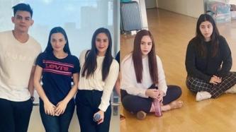 Empress Schuck joins GMA-7 series after doing regular show with ABS-CBN