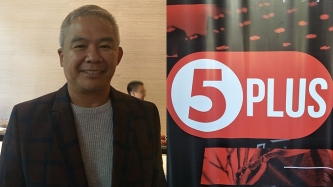 Aksyon TV relaunches as 5 Plus; TV5 improves income in 2018