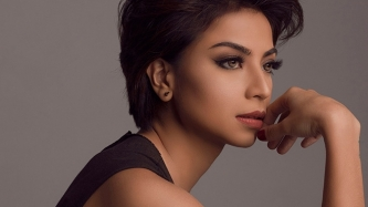 Glaiza de Castro describes herself as