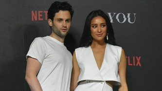 Fil-Canadian actress Shay Mitchell differentiates YOU character from Pretty Little Liars