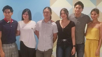 Jasmine Curtis-Smith gets second GMA-7 teleserye; joins Bianca-Miguel show