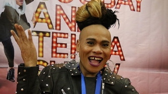 Super Tekla nervous about TBATS show being pitted against Vice Ganda's GGV
