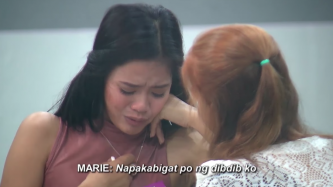 PBB OTSO UPDATE: Marie reunites with long-lost mother; Apey admits feeling jealous