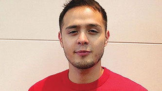 Martin del Rosario compares kissing scenes with Kiko Matos and Akihiro Blanco
