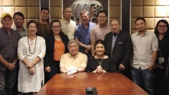 MTRCB inks Memorandum of Understanding with NCCA