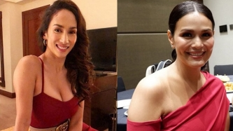 Does Ina Raymundo feel bad about being replaced by Iza Calzado in ABS-CBN teleserye?