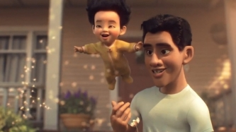 Pixar to showcase first CGI Filipino characters in short animated film Float