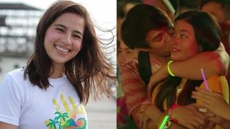 GMA-7 actress Jasmine Curtis-Smith joins Liza Soberano-Enrique Gil movie