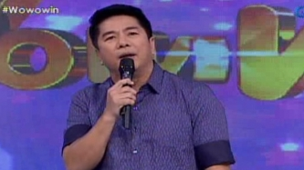 Wowowin studio audience member dies due to accident on the set