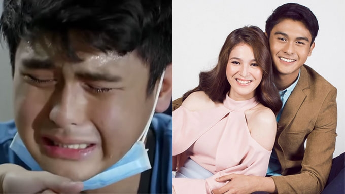 Paulo Angeles took over MMK role meant for these 2 actors