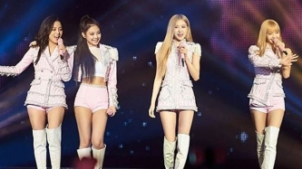Here's everything you missed at BlackPink's first Manila concert