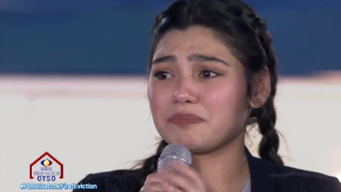 PBB OTSO: Abi gets evicted after Andre rejects her advances
