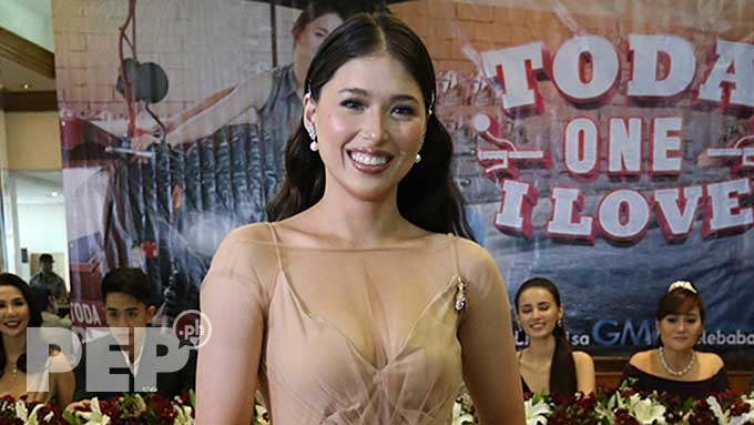 Kylie says Aljur doesn't want her to transfer to ABS-CBN