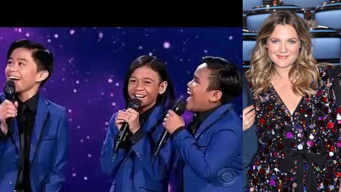 TNT Boys earns near-perfect score in The World's Best