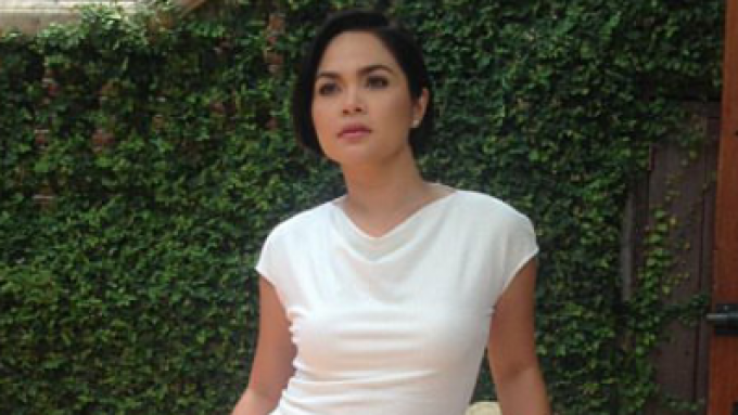 When will Judy Ann Santos make a teleserye comeback?