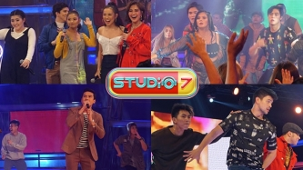 ANATOMY OF A VARIETY SHOW: GMA-7's Studio 7