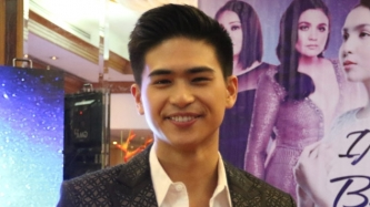 Manolo Pedrosa does not regret two-year hiatus from showbiz