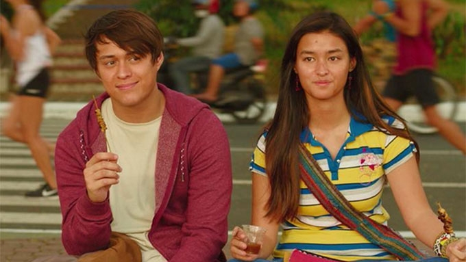Here's how much LizQuen's Alone/Together earned on opening
